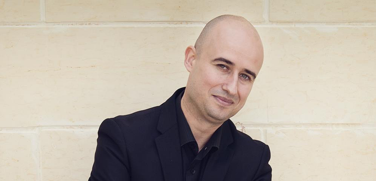 José García Gutiérrez French horn